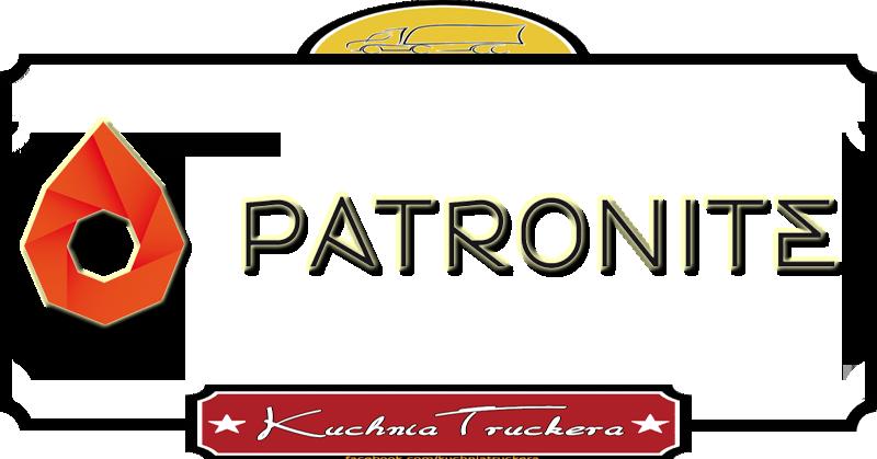 Kuchnia Truckera na Patronite